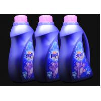 Wholesale Portable Concentrated Hand Washing Detergent For Clothes , Eco-Friendly from china suppliers