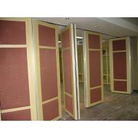 Wholesale Multi Color Wall Panels Soundproof Movable Partition Banquet Hall Acoustic Room Divider from china suppliers