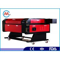 Wholesale Precision Guide 40w 150w Co2 Laser Cutter / Co2 Laser Cutting Equipment from china suppliers
