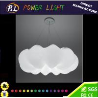 Buy cheap Modern Plastic LED Ceiling Lighting for Home Decoration from wholesalers