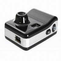 Wholesale Super High-resolution Pocket Mini Camera with 8.0-megapixel, CMOS Sensor from china suppliers