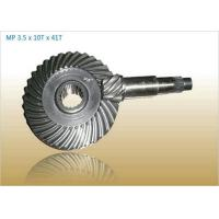 Wholesale CNC Machining Precision Helical Bevel Gears For Machine Parts from china suppliers