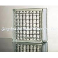 Wholesale Clear Parallel Glass Block from china suppliers