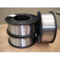 Buy cheap Zinc Wire China Manufacturer 1.0mm Wire Diameter Spool Package Zinc Ingot Material from wholesalers