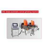 Buy cheap Two Head CNC Glass Safety Corner Edging Polishing Machine,CNC Glass Corner Grinding Machine,CNC Corner Grinding Machine from wholesalers