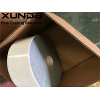 Wholesale Cold Applied Laminated Plastic Pipeline Tape Inner Layer Black Yellow White from china suppliers