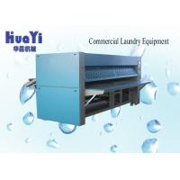 Wholesale Auto Hotel Linen Bedsheet Folding Machine Of 304 Stainless Steel from china suppliers