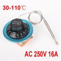 Wholesale Thermal Adjustable Temperature Switch Calibration from china suppliers