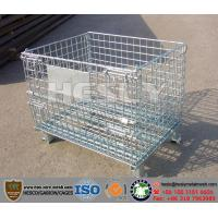 Wholesale Storage Cage, Storing Cage, Metal Cage, Wire Mesh Cage from china suppliers
