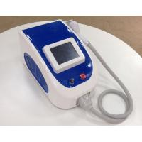 Wholesale Medical blue 20kg portable laser hair removal devices with 8.4inch screen from china suppliers