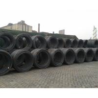 Wholesale 5.5mm 6.5mm ER70S-2 Wire Rod Coil With High Strength Steel Material from china suppliers