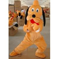 Wholesale Cartoon Custom Character pluto dog mascot costumes with funny images from china suppliers