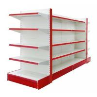 Wholesale Multi Layer Supermarket Display Shelf / Metal Display Racks 50-150kg/Layer from china suppliers