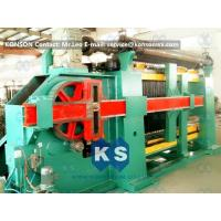 Wholesale High Speed Automated Gabion Box Machine / Gabion Production Line from china suppliers