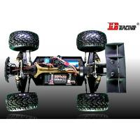 Wholesale Big 4WD Off Road Buggy RC Car Truggy Powerful 2500KV 3670 Motor from china suppliers