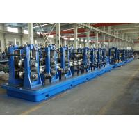 Wholesale Metal Roll Forming Machines , Pipe Welding Machine For Gas Transportation from china suppliers
