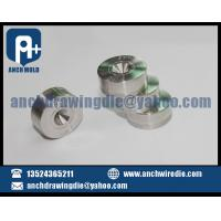 Wholesale Anchors Mold Natural Diamond wire drawing die from china suppliers