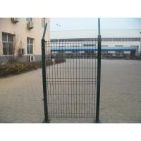 Wholesale PVC Coated Powder Coated 3D Welded Wire Mesh Panel for Fencing from china suppliers