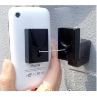 Wholesale cellphone pull box retractor display stands holders wall mounted from china suppliers