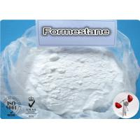 Wholesale Formestane White Crystalline Powder CAS 566-48-3 For Weight Loss from china suppliers