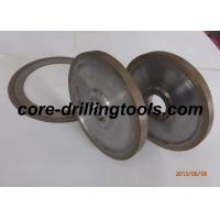 Wholesale Metal Bond Diamond Grinders PDC Cutter For Grinding ISO GB Standard from china suppliers