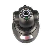 Wholesale Rotating Dome Wireless Indoor Security Cameras Infrared For Home from china suppliers