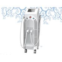 Wholesale Painless RF Skin Tightening / IPL Hair Removal Beauty Salon Machine 200W from china suppliers