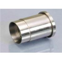 Wholesale Trustworthy External Cylindrical Grinding Parts with Anodize and Sand Blasting from china suppliers