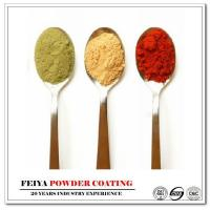 Buy cheap Electrostatic epoxy polyester powder coating from wholesalers