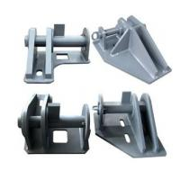 Buy cheap Marine Twoing Brackets Marine Chain Stopper Smit Towing Bracket from wholesalers