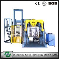 Wholesale No Effusion Zinc Flake Coating Machine Aluminium Coating Machine With Single Basket from china suppliers