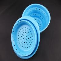 Wholesale 2013 New Design Collapsible Rubber Mixing Bowls FDA, LFGB and SGS With Factory Price from china suppliers