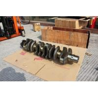 Wholesale Electric 42rmo4 Crankshaft Forging For Ship / Boat Industry , High Precision from china suppliers