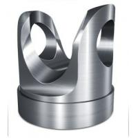 Wholesale CNC machined Turned Machining Turning Milling Forged Forging Steel Hydraulic Presses Machine Piston heads from china suppliers