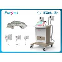 Wholesale -15 degree two handles working cryotherapy fat loss machine to sale from china suppliers