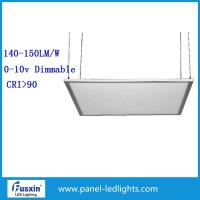 Quality 220V / 240V 1600lm LED Panel Lights 300x300mm 20w No Glare With 120 Beam Angle for sale
