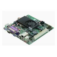 Wholesale Low Power Atom D2550 Mini ITX Industrial Motherboard with 6 serial port from china suppliers