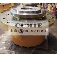 Wholesale Reliable New XCMG Road Roller Spare Parts Wheel Reducer For Road Roller from china suppliers