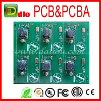 Wholesale transformer pcb,pcb mount sensor,induction cooker pcb from china suppliers