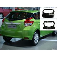 Wholesale Toyota Parts Replacement Car Door Yaris L / Yaris Hatchback 2014 Car Tailgate from china suppliers