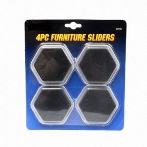 Latest Plastic Furniture Slider Buy Plastic Furniture Slider