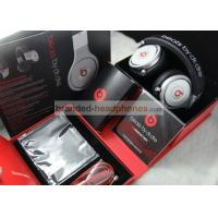 Wholesale Stereo Female 3.5mm Jacks Pro High Performance Studio Beats By Dr Dre Wireless Headphones from china suppliers