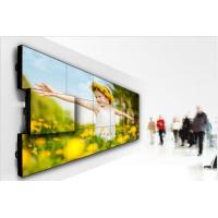 Quality Promotion for top quality 55 inch full HD resolution narrow bezel video wall for sale