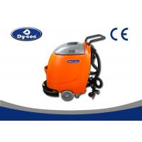 Wholesale Electric Wired Walk Behind Floor Scrubber Easy Operation Energy Saving from china suppliers