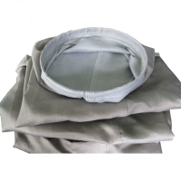 Wholesale 280 Degree Roving Plain Woven Fabric Filter Plant Bags from china suppliers