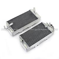 Wholesale Custom Motorcycle Aluminum Radiator Cooler from china suppliers