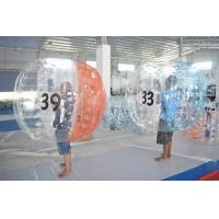 Wholesale Soccer Bubble / Bubble Football / Inflatable Bumper Ball For Adult from china suppliers