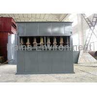 Wholesale 290 Type High Effiency Multi Cyclone Separator , Multi Dust Cyclone Collector from china suppliers