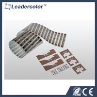 Wholesale Identification chip Aluminum Foil Alien RFID Inlay tag white clear inlay from china suppliers