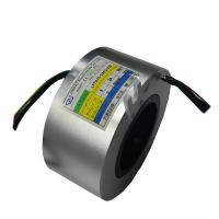Buy cheap 70mm Compact Through Bore Slip Ring High Speed For Medical Equipments from wholesalers